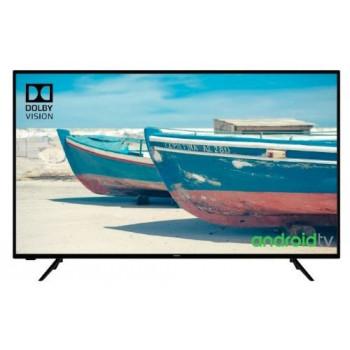 """TV LED 43"""" HITACHI 43HAK5751 ANDROID TV 9.0 UHD"""