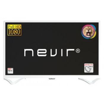 "TV LED 40"" NEVIR NVR-7706-40FHD2S-B FULL HD BLANCA"