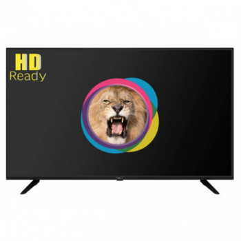 "TV LED 32"" NEVIR NVR-8060-32RD2S-SMA-N HDREADY"