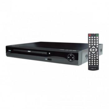 DVD NEVIR NVR-2331DVD-HU HDMI CABLE INCLUIDO