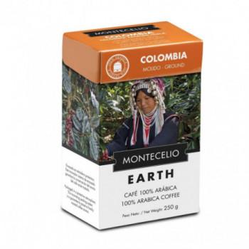 CAFE  MONTECELIO COLOMBIA 250G MOLIDO