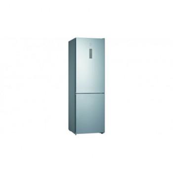 FRIGO COMBI INOX NO FROST BALAY 3KFD563XI 1860X600MM.CLA.A+++