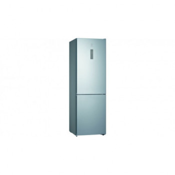 FRIGO COMBI INOX NO FROST BALAY 3KFD566XI 1860X600MM.CLA.A+++