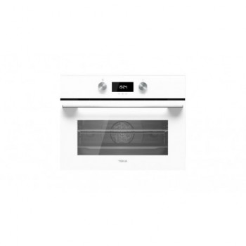 HORNO INDEPENDIENTE COMPACTO TEKA HLC 8400 WH CLA.A+.BLANCO