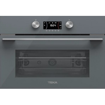 HORNO INDEPENDIENTE COMPACTO TEKA MLC 8440 ST STONE GRAY