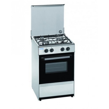 COCINA SIN PORTABOMBONA EMWELL C-3 PLUS GAS NATURAL