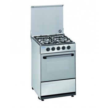 COCINA SIN PORTABOMBONA EMWELL C-4 PLUS GAS NATURAL
