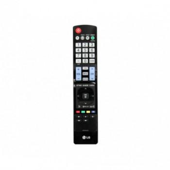 MANDO DISTANCIA TV UNIVERSAL LG AN-CR400.AEU SOLO LG