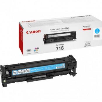 TONER  CANON 2661B002  718 CIAN LBP7210/LBP7680