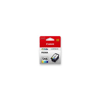 CARTUCHO  CANON 8289B004 INK CL-546 COL BL IP2850/MG2550