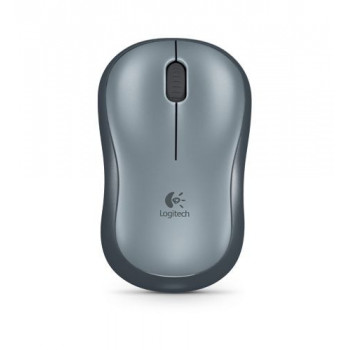 RATON LOGITECH NOTEBOOK MOUSE M185 SOFT GREY