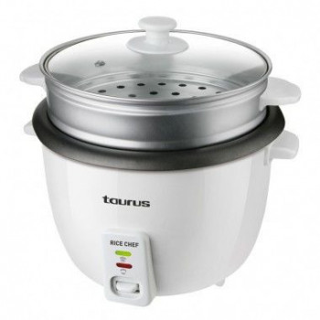 HERVIDOR ARROZ TAURUS RICE CHEF