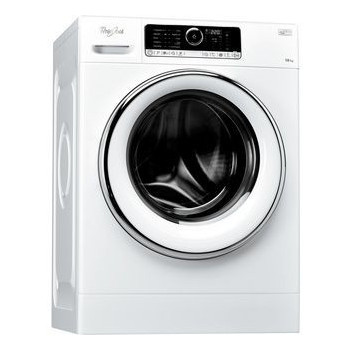 LAVADORA 10KG.1400RPM.CLASE.A+++-20% WHIRLPOOL FSCR 10425 SMART TOUCH LED