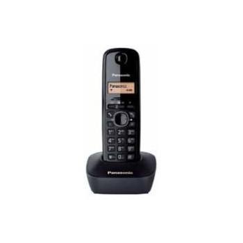 TELEFONO DECT PANASONIC KX-TG1611SPH NEGRO