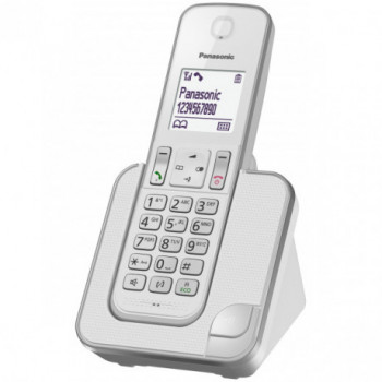 TELEFONO DECT PANASONIC KX-TGD310SPS 1.8.AG.120
