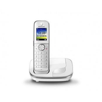 TELEFONO DECT PANASONIC KX-TGJ310SPW BLANCO