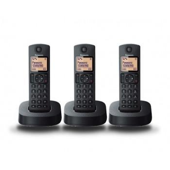 TELEFONO DECT TRIO PANASONIC KX-TGC313SPB 1.6
