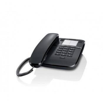 TELEFONO GIGASET  FIJO DA310 NEGRO