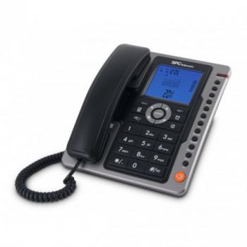 TELEFONO SOBREMESA SPC 3604N M.LIBRES