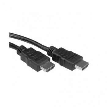 CABLE NILOX CAVO HDMI C 1.4 ETHERNET M/M 15 MT