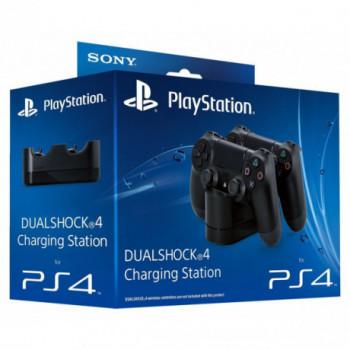 CARGADOR PS4 DUALSHOCK 9230779