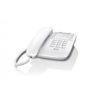 TELEFONO GIGASET  FIJO DA510 BLANCO