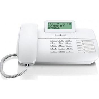 TELEFONO GIGASET  FIJO DA710 BLANCO