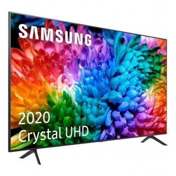 "TV LED 55"" SAMSUNG UE55TU7105 4K UHD"