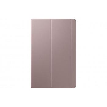 BOLSA  SAMSUNG EF-BT860PAEGWW BOOK COVER TAB S6 BROWN