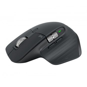 RATON  LOGITECH 910-005694  MX MASTER 3 GRAFITO WIRELESS
