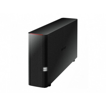 DISCO DURO BUFFALO LINKSTATION 210 2TB NAS 1X2TB HDD
