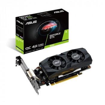 COMPONENTE PC  ASUS 90YV0D30-M0NA00 GTX1650-O4G-LP-BRK