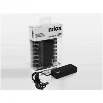 ACCESORIO  NILOX CAR90USB ALIMENTADOR UNIVERSAL 90W USB