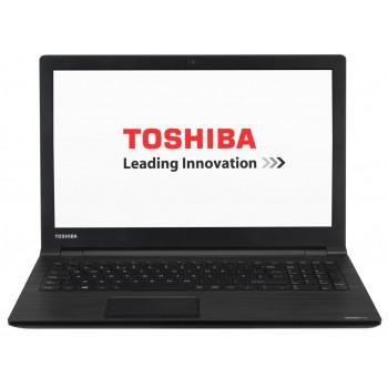 PC PORTATIL  TOSHIBA PS591E-08X04HCE PORTATIL  SAT PRO R50-E-13X I3-7020U 8GB 25
