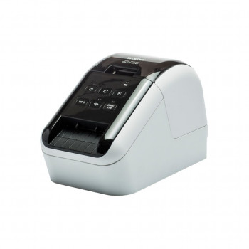 IMPRESORA PC  BROTHER QL810W IMPRESORA   LABEL PRINTER 300X600PPPP BL