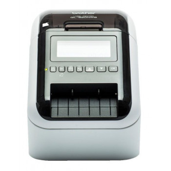 IMPRESORA PC  BROTHER QL820NWB IMPRESORA   LABEL PRINTER 300X600PPP WI-FI IN