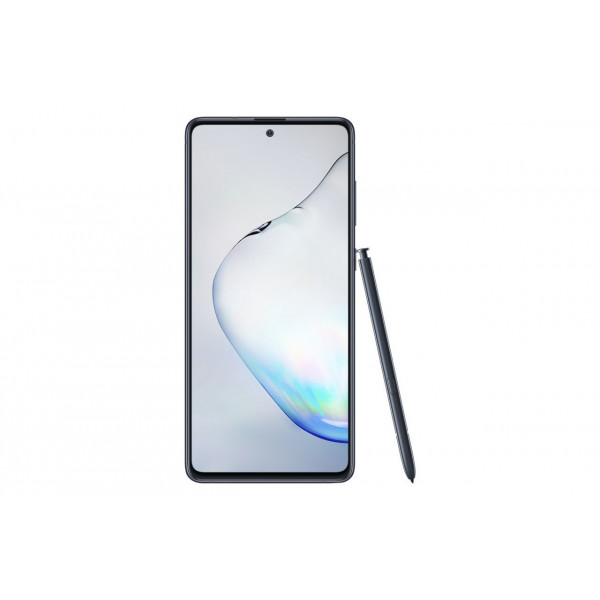 TELEFONO MOVIL  SAMSUNG SM-N770FZKDPHE NOTE 10 LITE BLACK