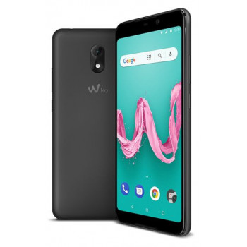 TELEFONO MOVIL  WIKO LENNY5 ANTRACITA   M??VIL 3G DUAL SIM 5.7     IPS HD+/4CORE