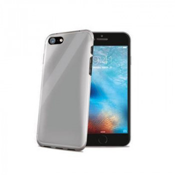 CARCASA CELLY TPU COVER IPHONE 7