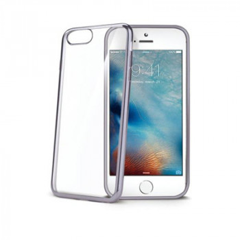 CARCASA CELLY LASER COVER IPHONE 7 PLUS DARKSV