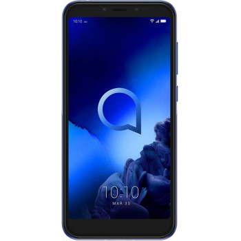 "TELEFONO MOVIL  ALCATEL 5024F-2BALWE2 SMARTPHONE  1S 5.5"" HD+ 4G 16+8MP OC DUAL"