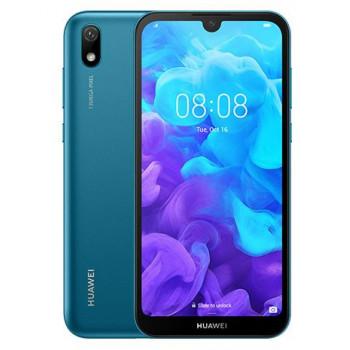 TELEFONO MOVIL  HUAWEI 51093SHJ Y5 2019 BLUE