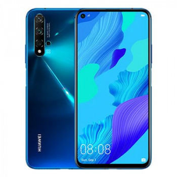 TELEFONO MOVIL  HUAWEI 51094RCE NOVA 5T CRUSH BLUE