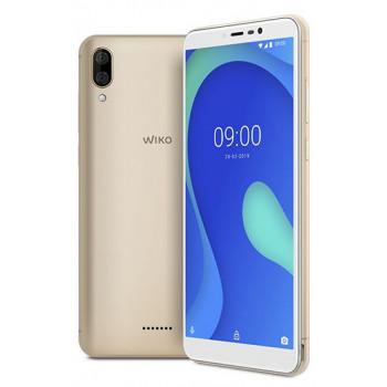 TELEFONO MOVIL  WIKO Y80 GOLD  Y80 DORADO M??VIL 4G DUAL SIM 5.99     TFT HD+/8C