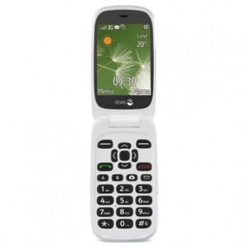 TELEFONO MOVIL  DORO 7116 TELÉFONO MÓVIL SENIOR  6520 2