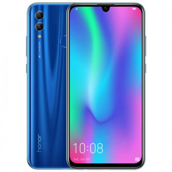 TELEFONO MOVIL  HUAWEI 51093WLM  HONOR 10 LITE 6.21P 3+64GB BLUE·