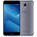 TELEFONO MOVIL  LIBRE MEIZU M5 NOTE 16GB GREY 5