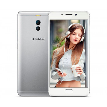 TELEFONO MOVIL  MEIZU M6 NOTE (32GB+3GB) PLATA  M6 NOTE PLATA M??VIL 4G DUAL SIM