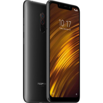 "TELEFONO MOVIL  XIAOMI 19879  POCOPHONE F1 6.18"" SIM DOBLE 4G 6GB 64GB 4000MAH"