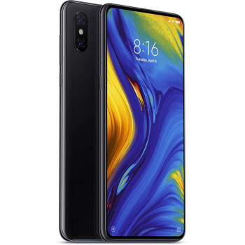 TELEFONO MOVIL  XIAOMI MZB7118EU SMARTPHONE  MI MIX 3 6